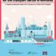 Titelblatt der Studie zu Emissionsreduzierung im rumänischen Transportsektor