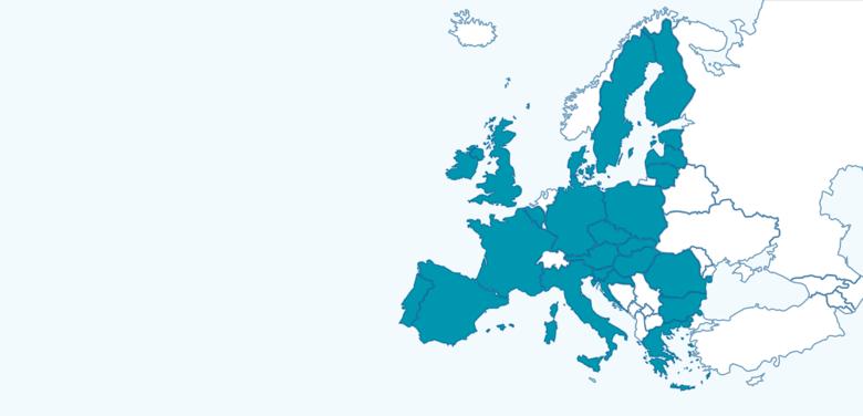 Bild der EUKI Projektkarte