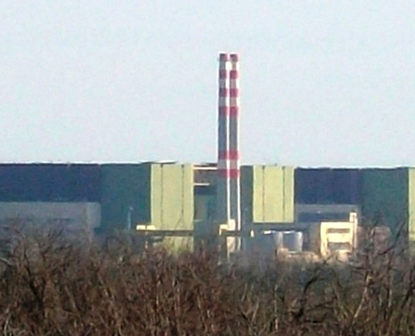 Atomkraftwerk PAKS