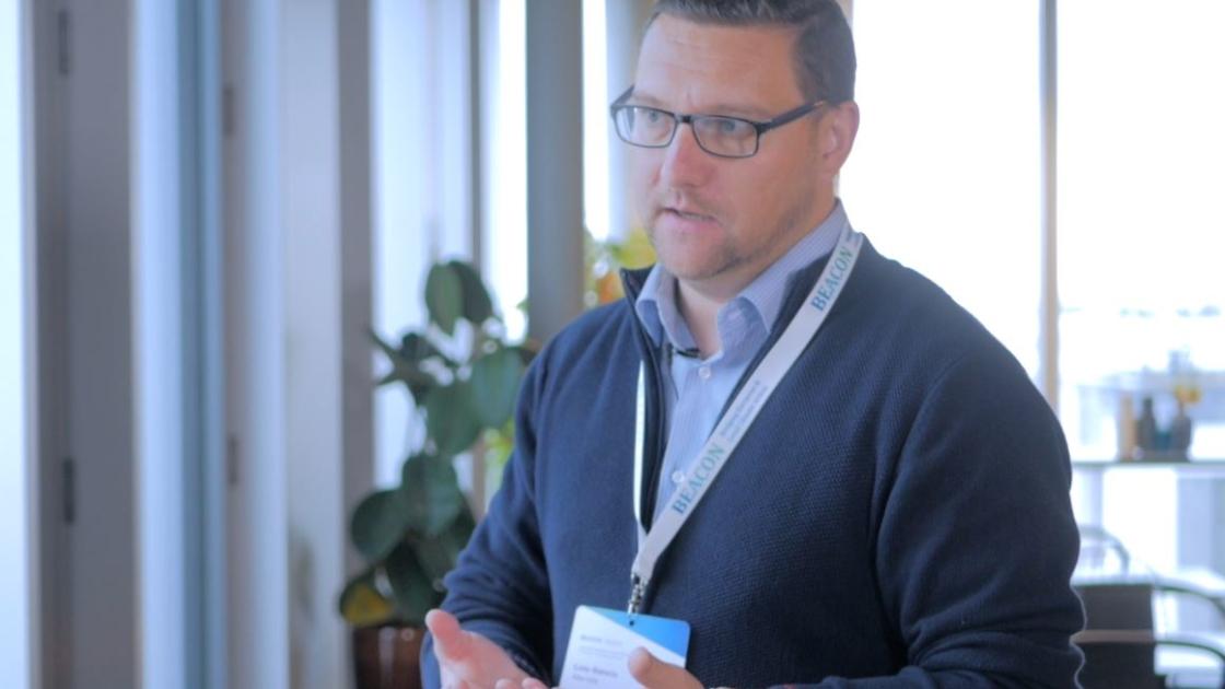 Interview with Liviu Stanciu