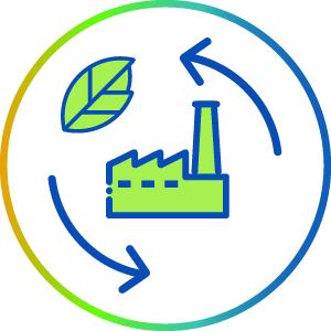 Icon Sustainable Economy