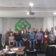 Group picture at a Business4Climate workshop