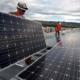 Solarzellen als nachhaltige Stromquelle für Krankenhäuser