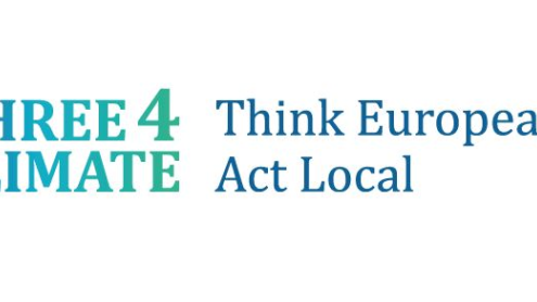 Three4Climate Logo