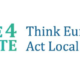 Three4Climate Logo
