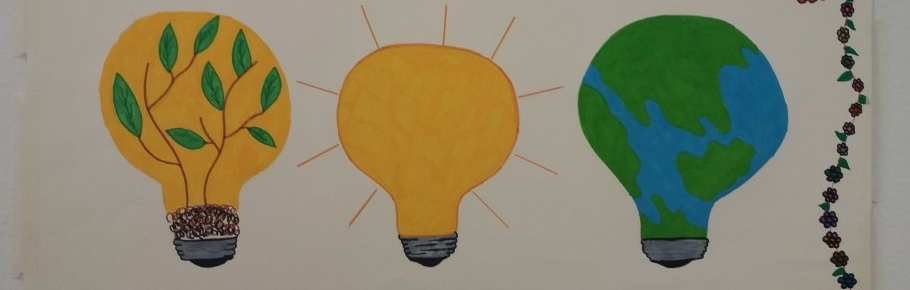 Painting about Climate Action