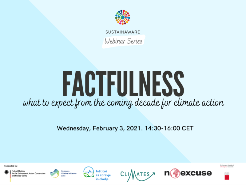 Factfulness Webseminar