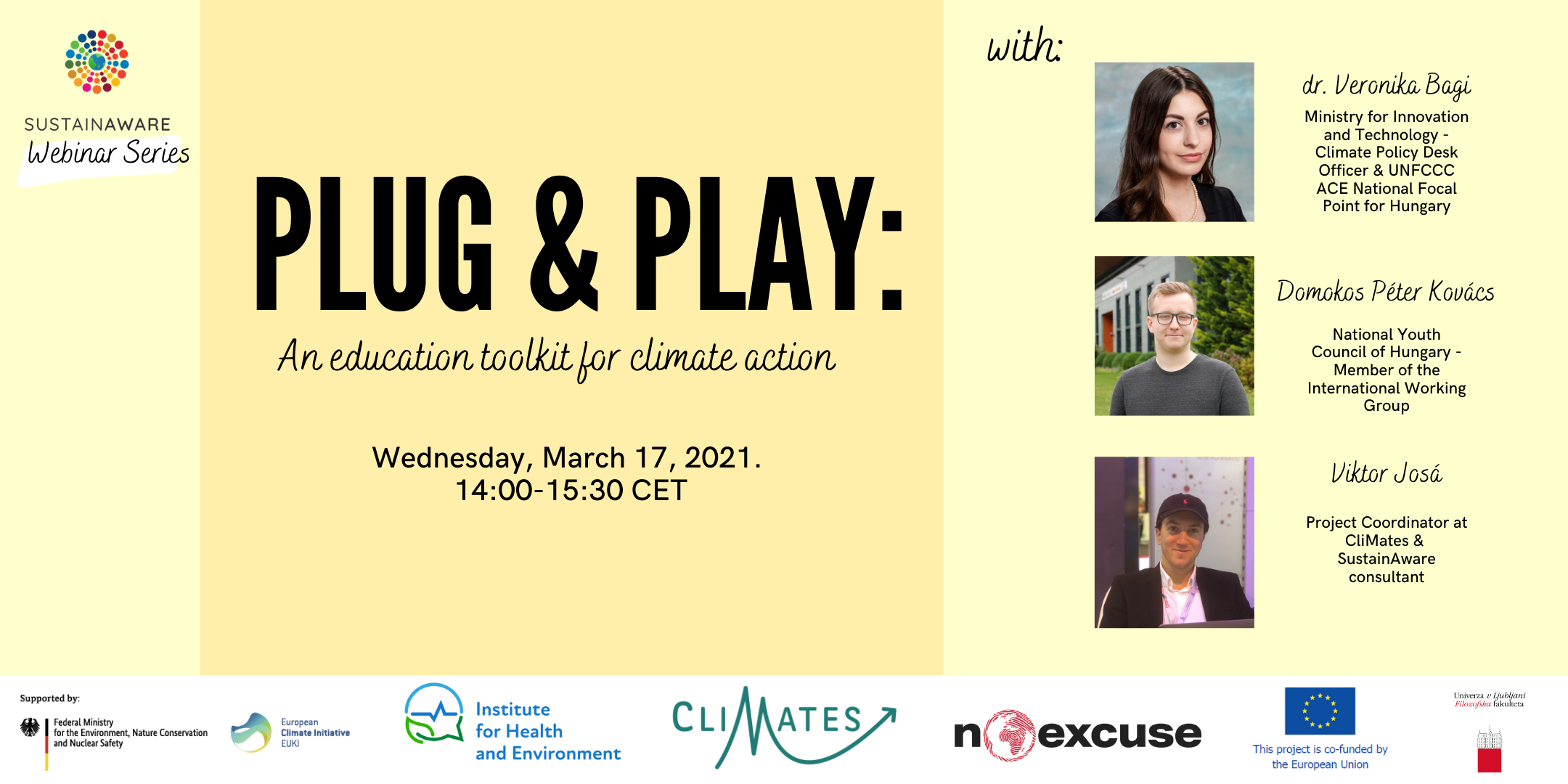 Plug & Play: An Educatin Toolkit for Climate Action