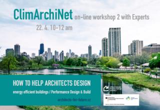 ClimArchiNet Workshop 2
