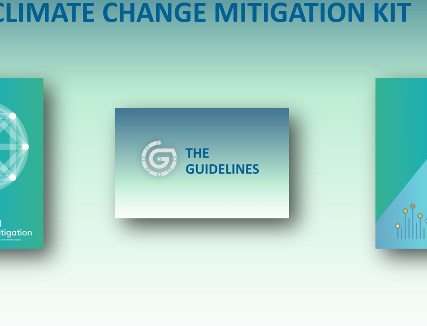 The Climate Change Mitigation Toolkit by BEACON