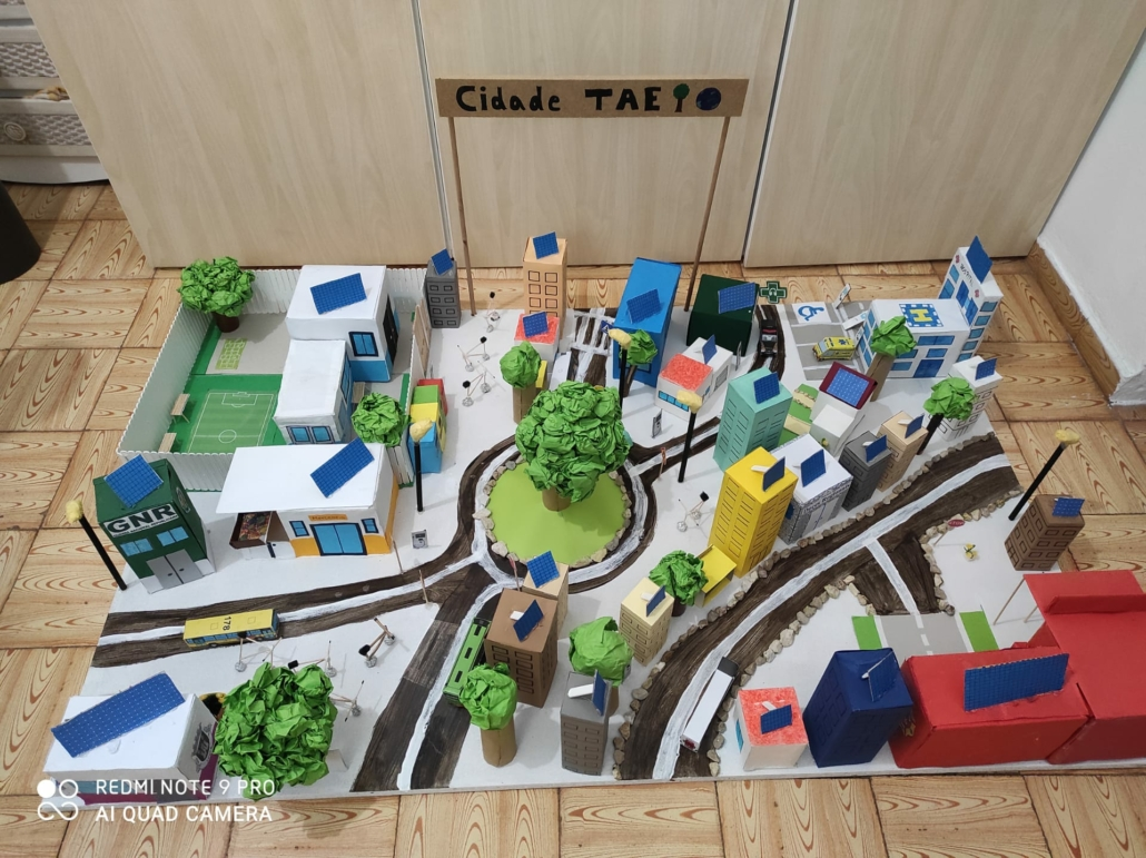 Model Climate Action School Competition