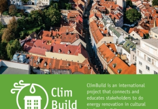 ClimateBuild Project