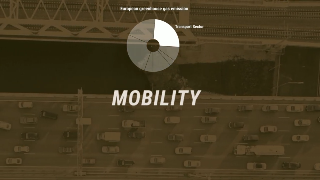 EUKI Projects and Mobility